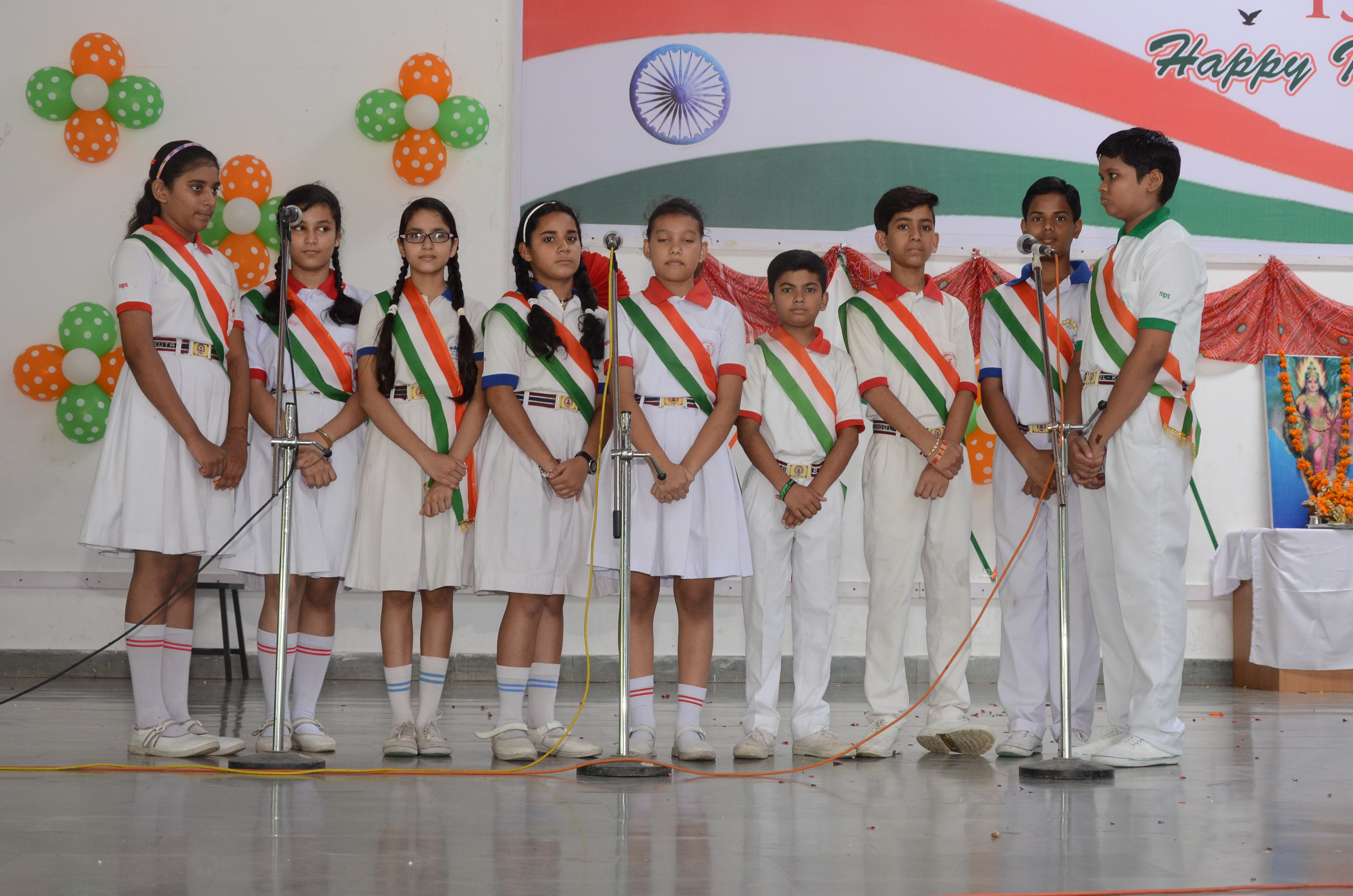 71st Independence day Celebrat